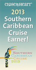 Close To My Heart Southern Caribbean Cruise Earner